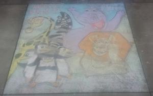 Madagascar chalk